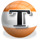 Large Favicon for TANDI online induction training