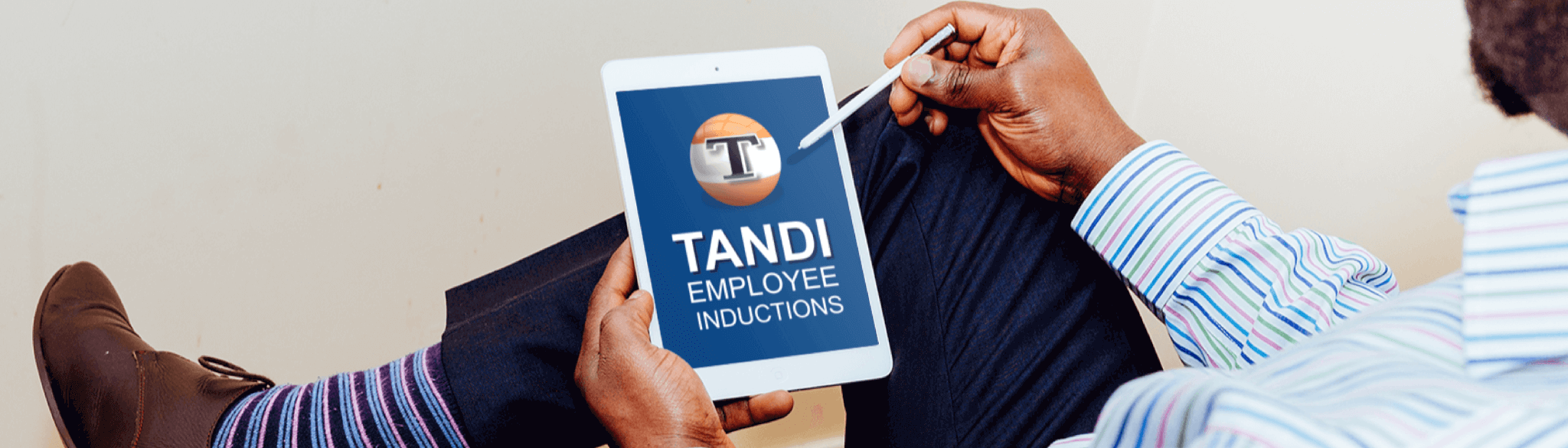 TANDI Employee Inductions
