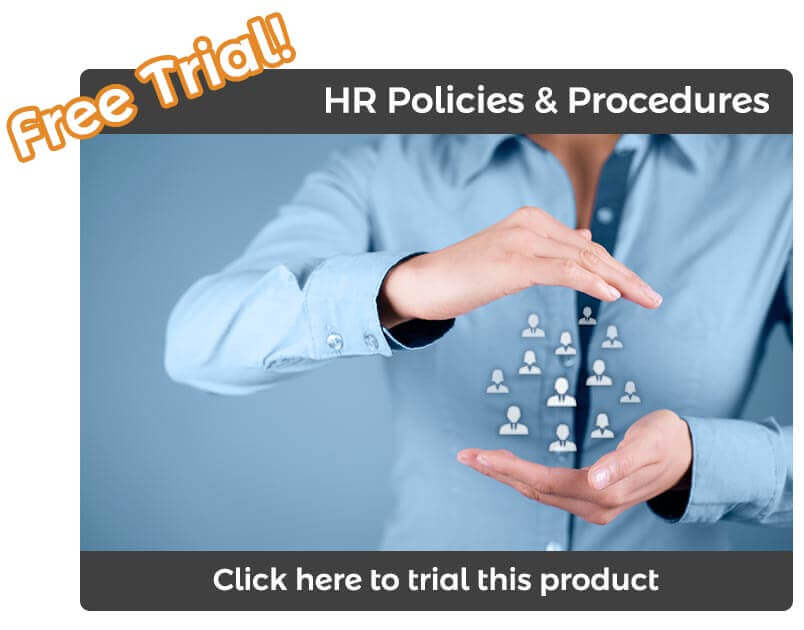 Online HR Policies & Procedures Induction Training Trial