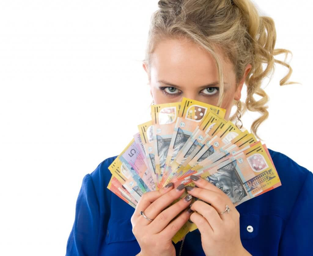 Can I deduct money from staff wages