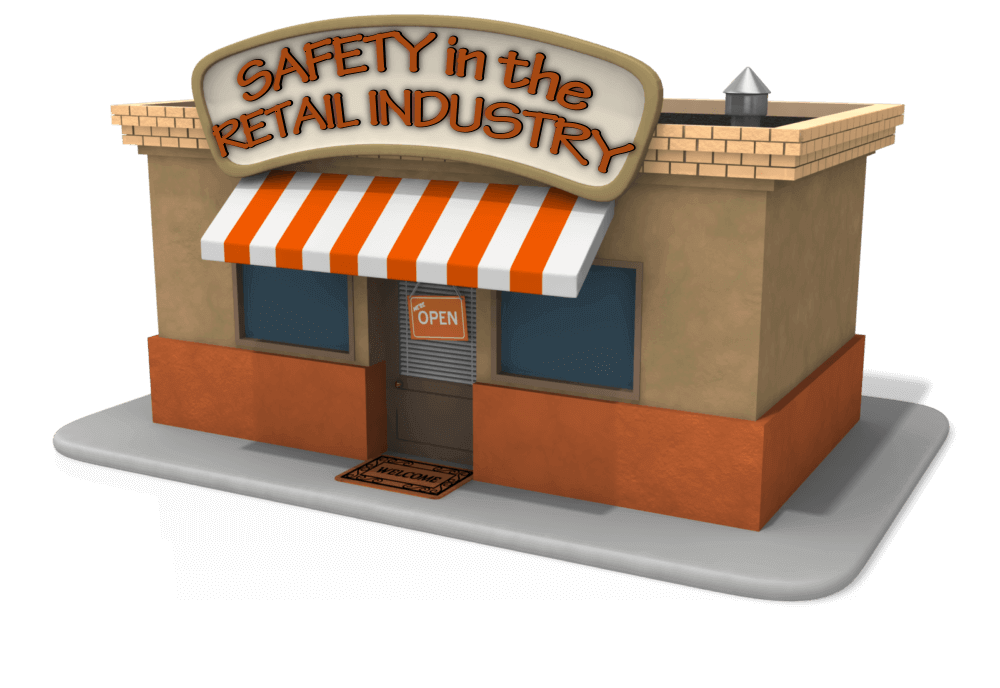 safety in the retail industry