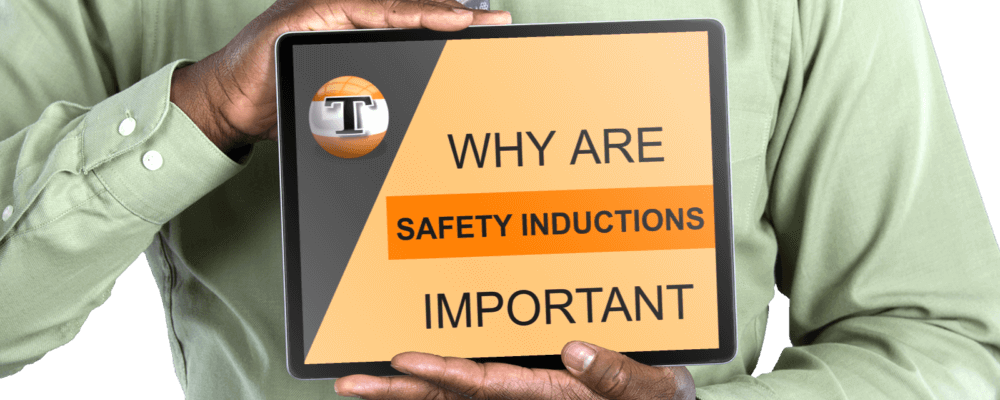 Why are Safety Inductions Important?