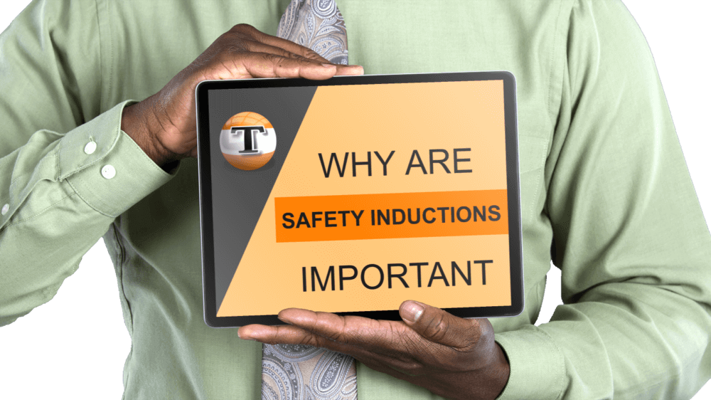 Why are Safety Inductions Important