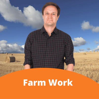 Farm Workers Safe Work Practices training