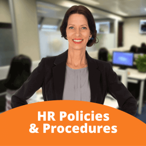 HR Polices & Procedures employee induction