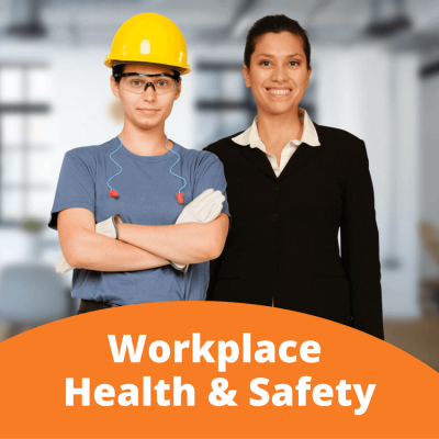 Workplace Health & Safety new employee orientation