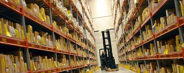 Forklift Safety – how employers can reduce the risks