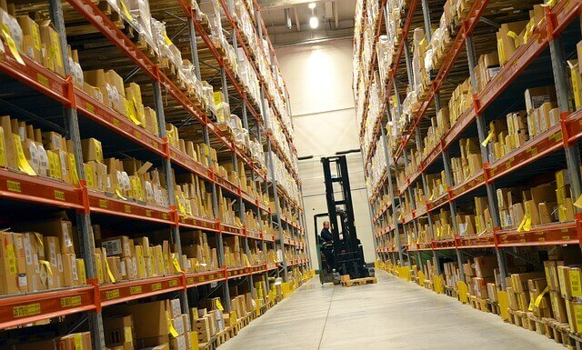 forklift safety warehousing induction