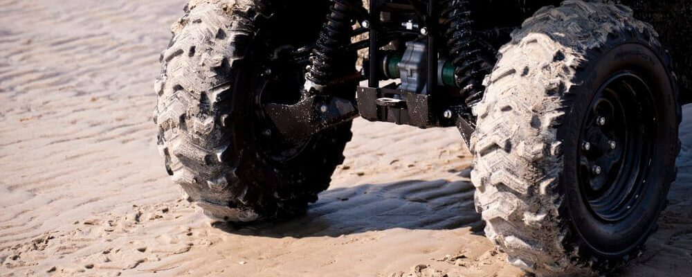 Quad bikes – Tips to stay alive