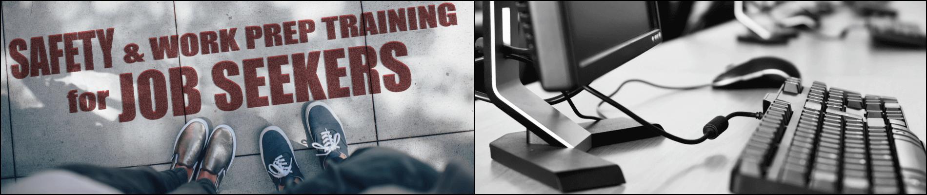 Job Seeker Training