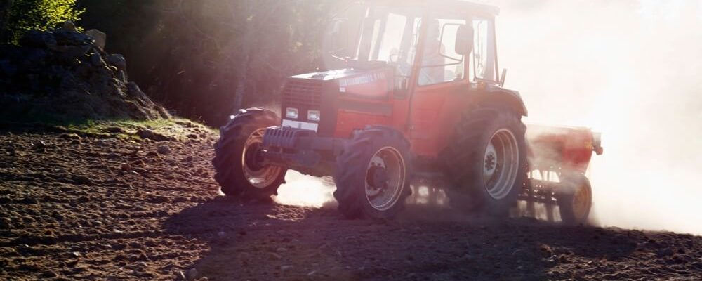 Farm Tractor Safety