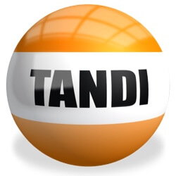 TANDI LMS Online Inductions Sphere 250px logo