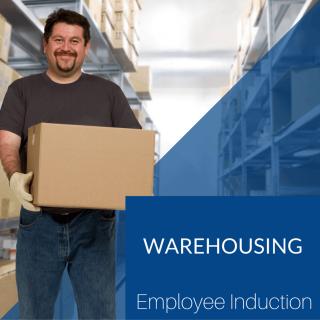 Warehousing Employee Induction
