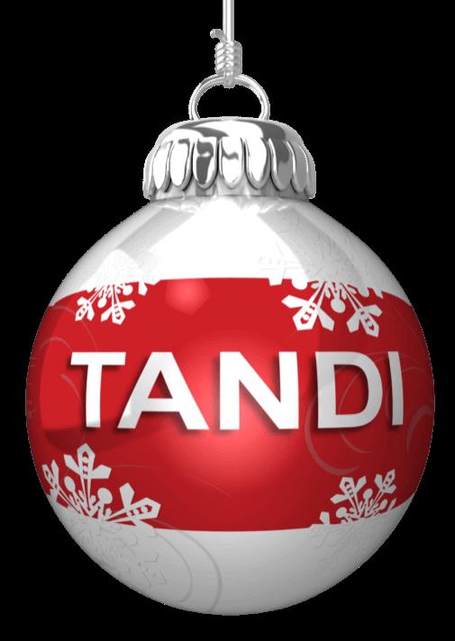 TANDI Christmas