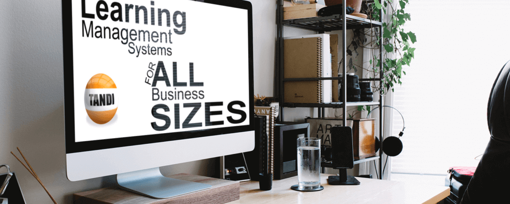 Learning Management Systems for all business sizes