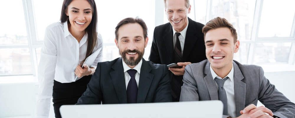 Why having a managed LMS and online induction is awesome