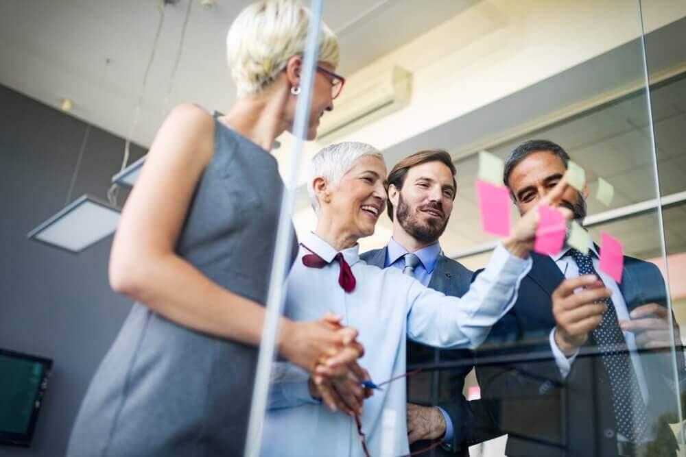 Energising your employee training