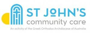 NEW Saint Johns Community Care LOGO