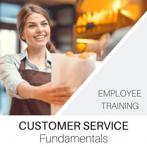Customer-Service-Fundamentals