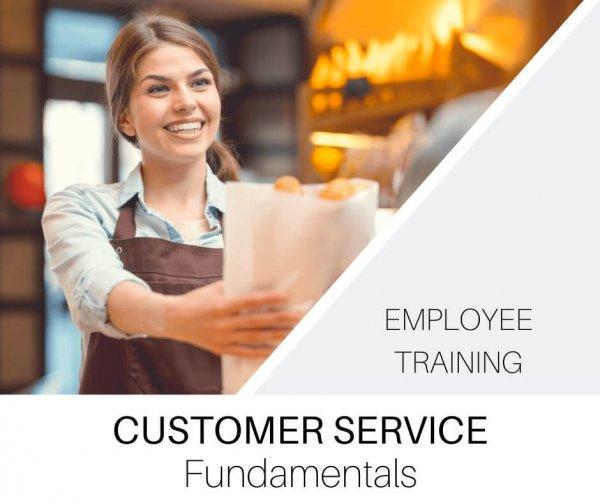 Customer-Service-Fundamentals