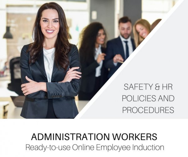 Employee-Inductions-on-demand-Administration-Workers