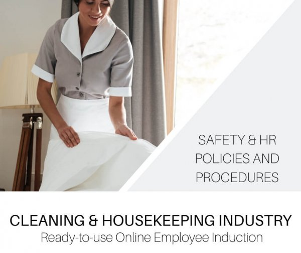 Employee-Inductions-on-demand-Cleaning-Housekeeping-Industry