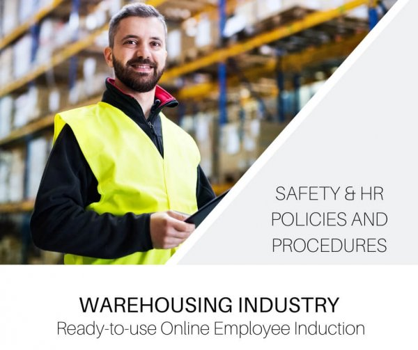 Employee-Inductions-on-demand-Warehousing-Industry