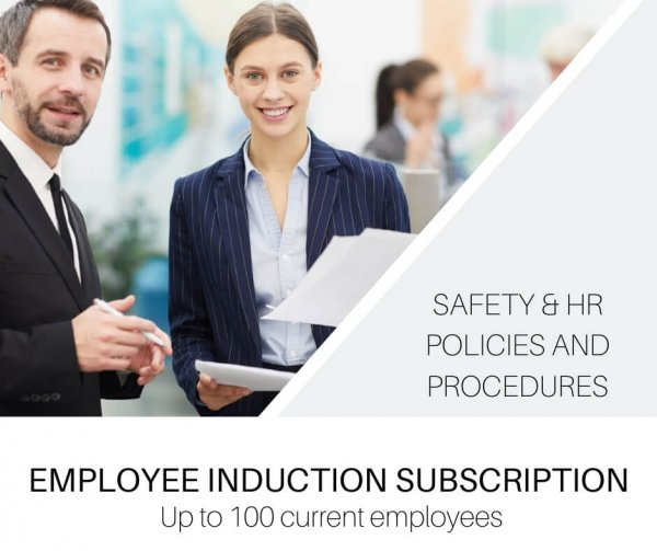 Employee-Inductions-subscription-100-active-users