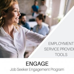 Engage-Job-Seeker-Engagement-program