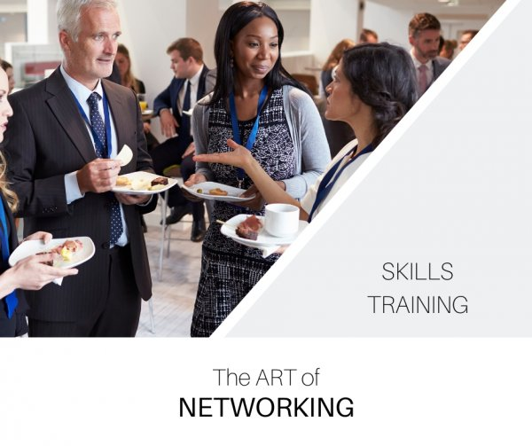 The Art of Networking Training